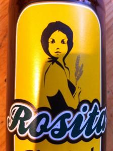 ROSITA - CLOSE UP