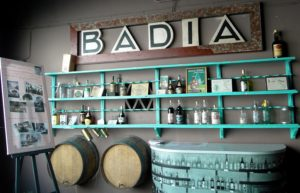 badia winery